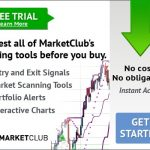 Can MarketClub's Trade Triangle Technology Predict Earnings?